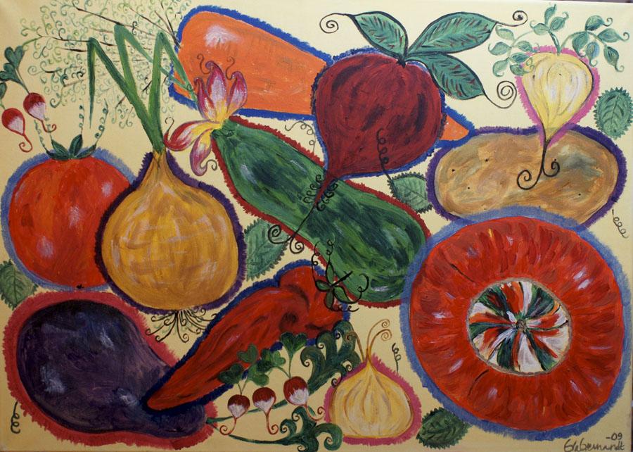 Rotfrukter